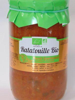 Ratatouille Bio – 72cl