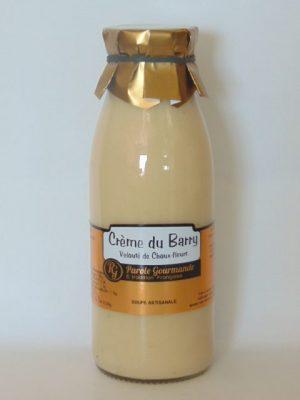 Crème du Barry – Velouté de choux-fleurs – 50cl