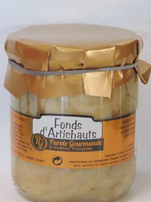 Artichauts (Fonds d'…) – 37cl