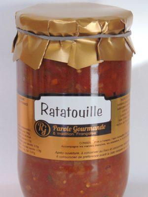 Ratatouille – 72cl