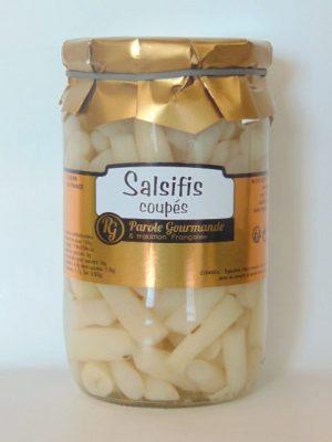 Salsifis Coupés – 72cl