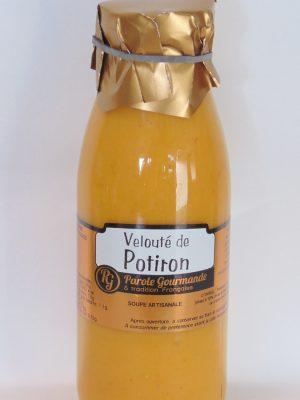 Velouté de Potirons – 50cl