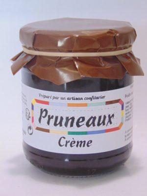 Crème Pruneau